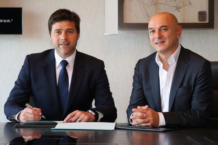 Premier League, Pochettino rinnova col Tottenham fino al 2021