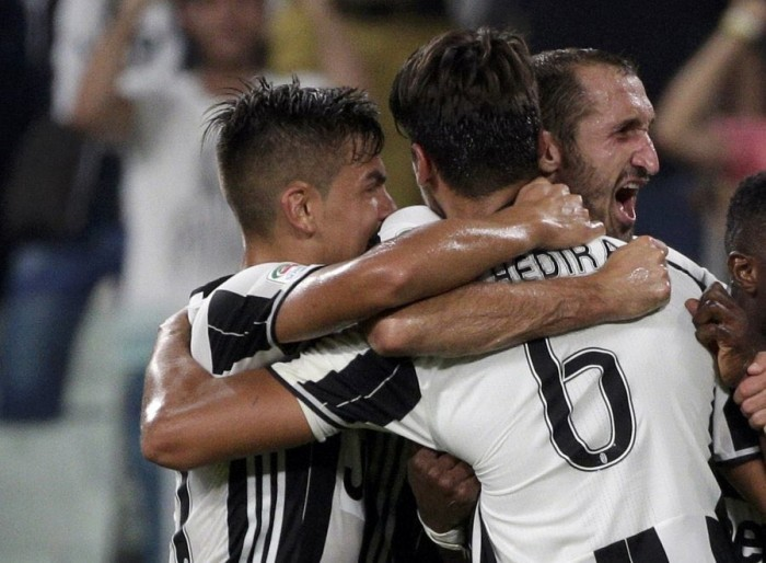 Vittoria Juve nel segno del Pipita: 2-1 sulla Fiorentina