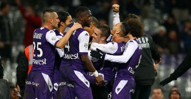 Toulouse, une saison à oublier
