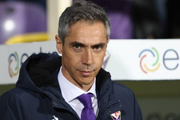 """La Juve passa al Franchi, Sousa: """"Li abbiamo messi in difficoltà con il nostro gioco"""""""