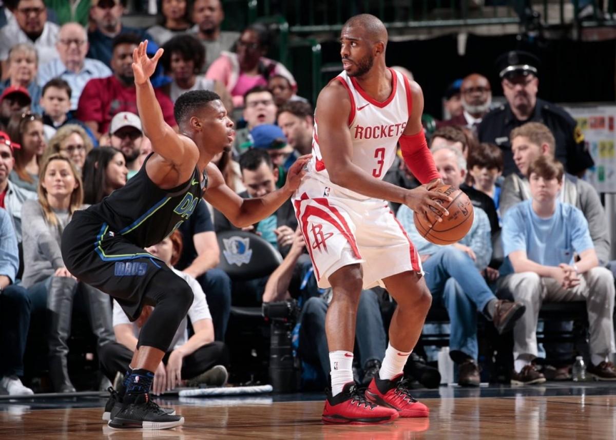NBA- Cleveland cade contro i Lakers, nessun problema per Houston contro Dallas