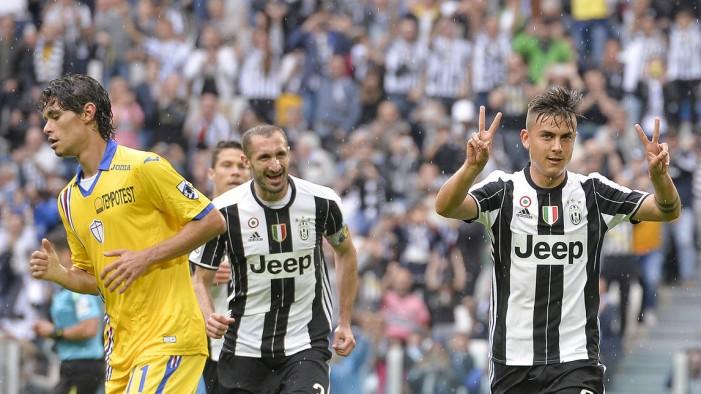 Le pagelle di Juventus-Sampdoria