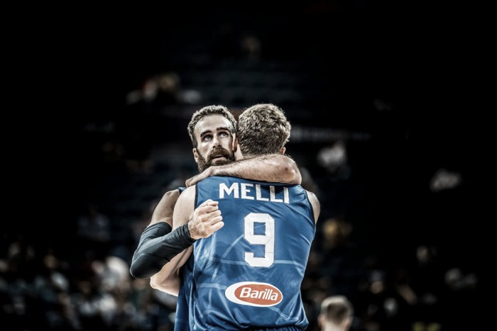 Eurobasket 2017 - Finlandia abbattuta, gli azzurri volano ai quarti di finale (57-70)
