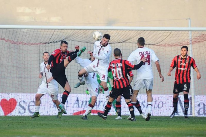 Serie B: quanta bagarre per non retrocedere!