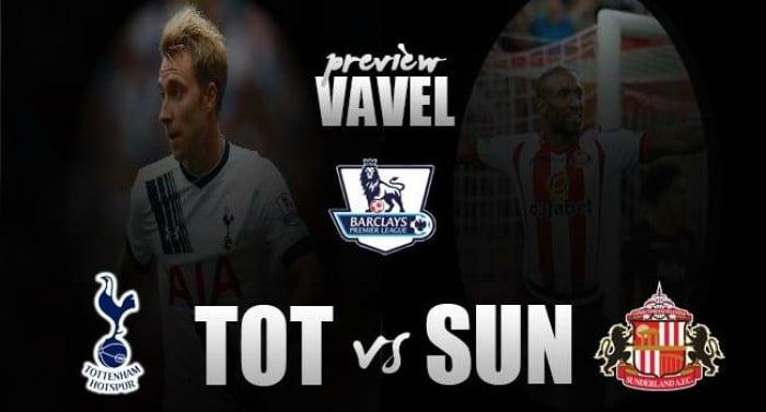 Tottenham-Sunderland: Champions - Permanencia