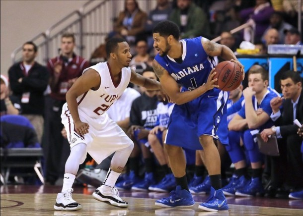 Indiana State Sycamores Pounced On By IUPUI, Drop Season Opener