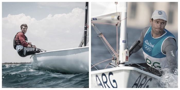 Río 2016: Alsogaray y Olezza finalizaron su participación