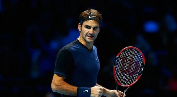 ATP Finals 2015: Federer, buona la prima. Battuto Berdych in due set