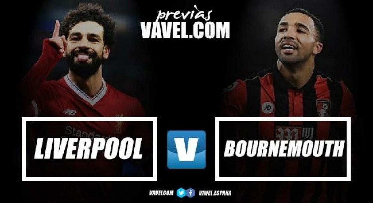 Liverpool - Bournemouth, Klopp per mietere altri successi