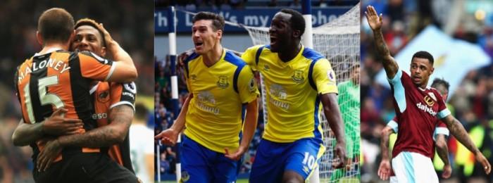 Premier League - Tonfo Liverpool, l'Hull sorride ancora, l'Everton passa in rimonta