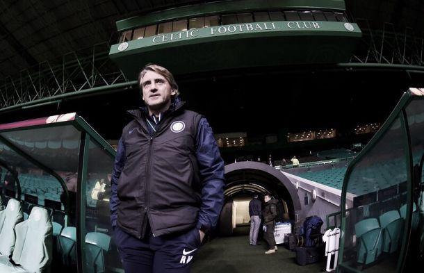 """Mancini: """"Buon risultato ma bisogna crescere"""""""