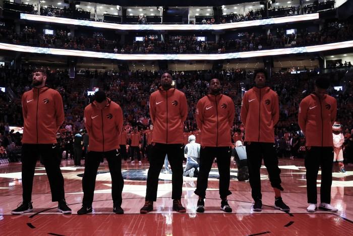 Trade deadline 2018: Toronto Raptors, pocas novedades