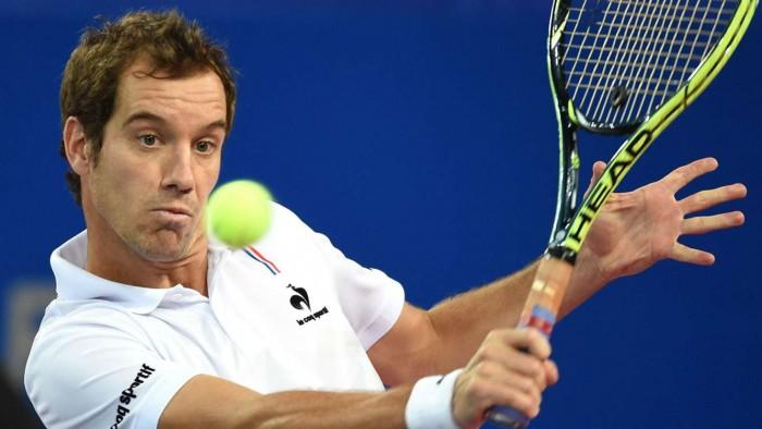 ATP Montpellier, Gasquet vola in semifinale. Vincono anche Brown e Zverev
