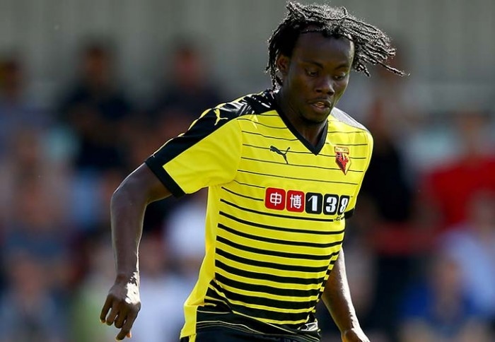 Watford 1-1 Everton analysis: Quicker tempo and faster pressing by the Hornets