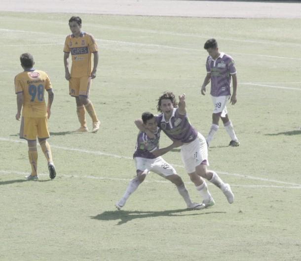Chiapas Premier deja con vida a Tigres en las semifinales