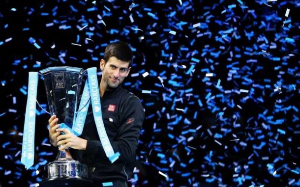 ATP Finals, Djokovic fa 5 su 5: è lui il maestro 2015