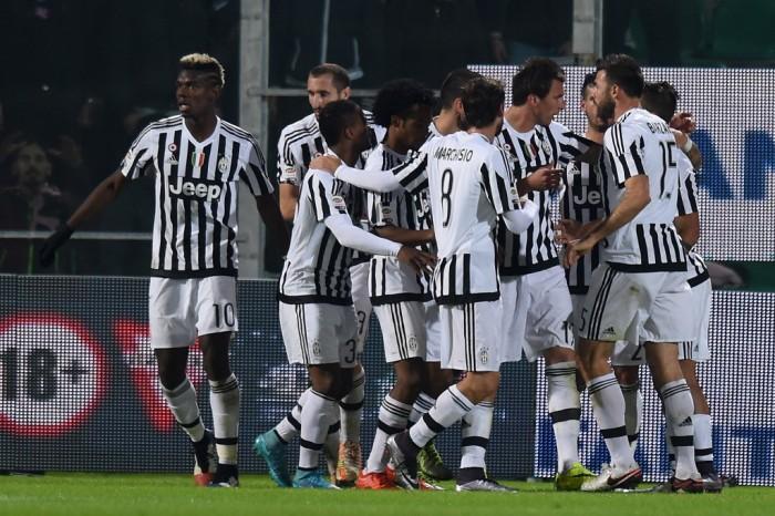 Juve-Palermo, i precedenti in A