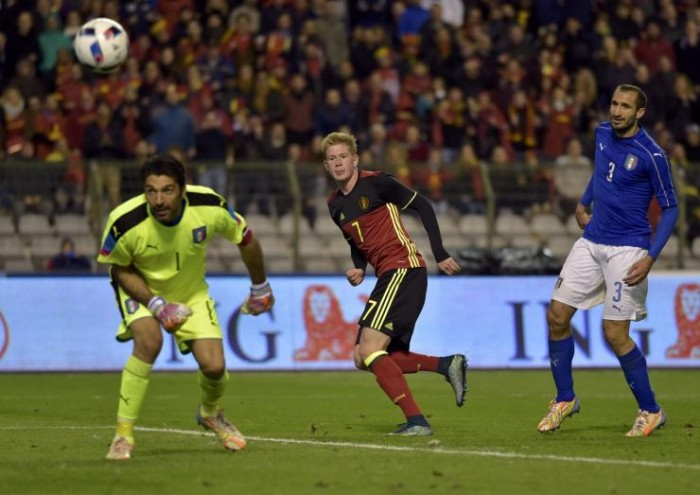 Europei 2016: Belgio-Italia, un tuffo nel passato