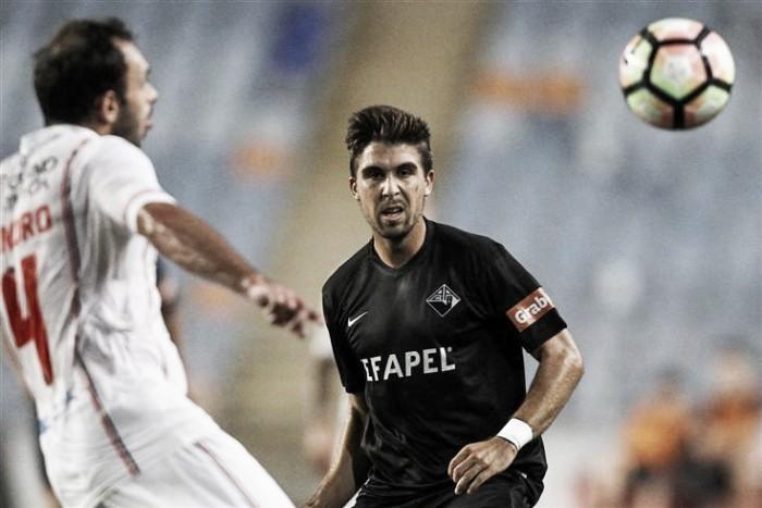 Pedro Nuno ficha por el Benfica, pero jugará cedido en el Tondela