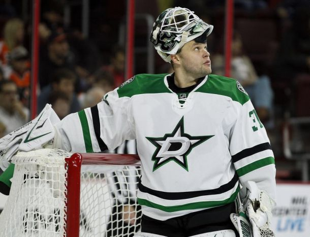 Antti Niemi Shines For Dallas Stars In Win Over Pittsburgh Penguins