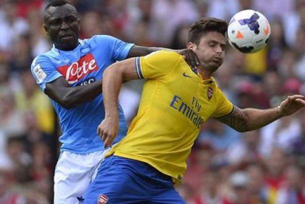 Arsenal brille à l'Emirates Stadium