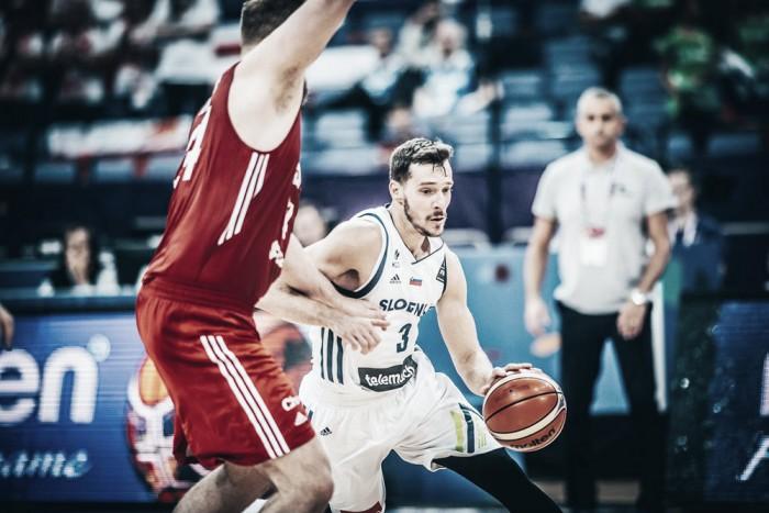 Eurobasket 2017- Slovenia, buona la prima! (90-81)
