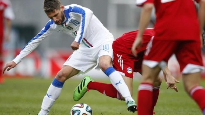 Qualificazioni europei U21, l'Italia nel finale ha la meglio su Andorra (0-1)