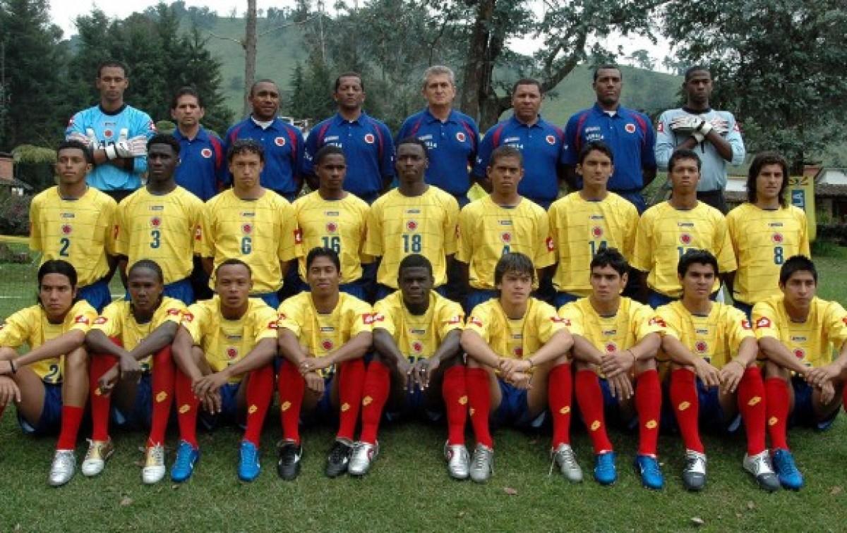 Mundial Sub 20: Otros Logros De La Selección Colombia: Mundial Sub-20 De