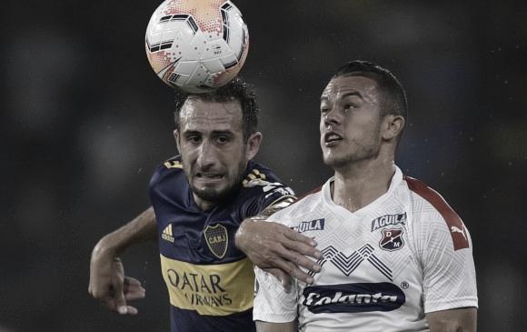 Los citados del Independiente Medellín para buscar el milagro en Copa Libertadores