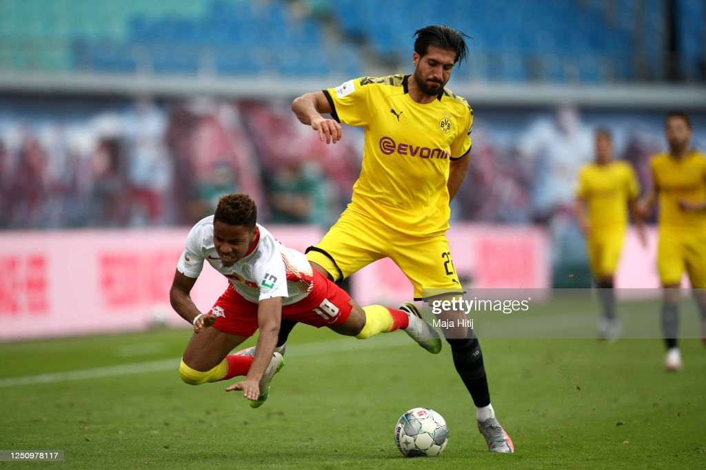 Borussia Dortmund vs RB Leipzig preview: How to watch, kick off time, team news, predicted lineups, and ones to watch