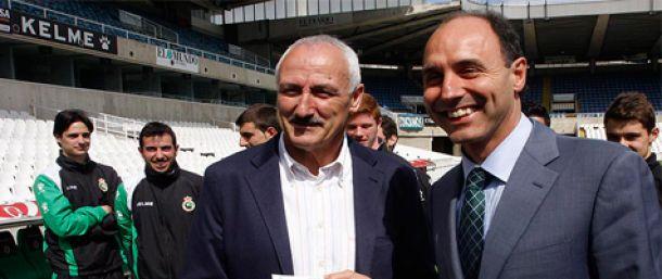Se conoce el interés de dos empresas por la ampliación de capital del Racing