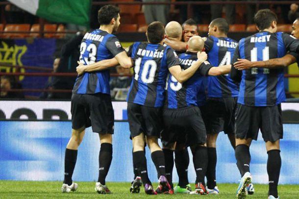 Napoli - Inter: obiettivo terzo posto, Icardi torna tra i convocati