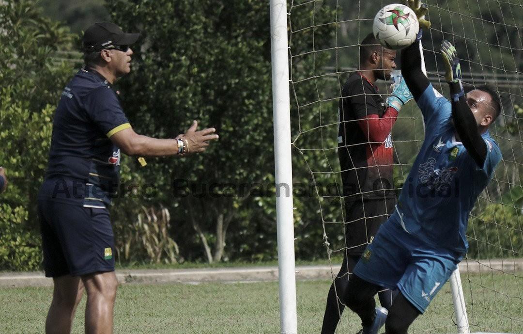 Así arranca el Atlético Bucaramanga 2019-II