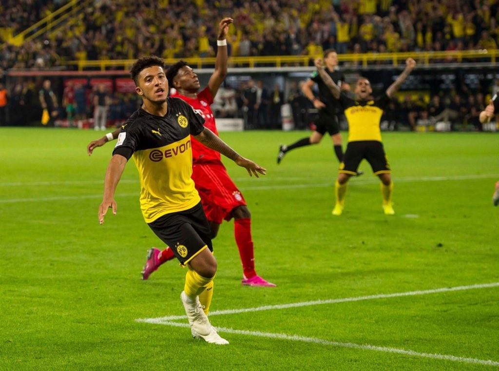 Supercup - Il primo trofeo della stagione è del BVB: battuto il Bayern 2-0