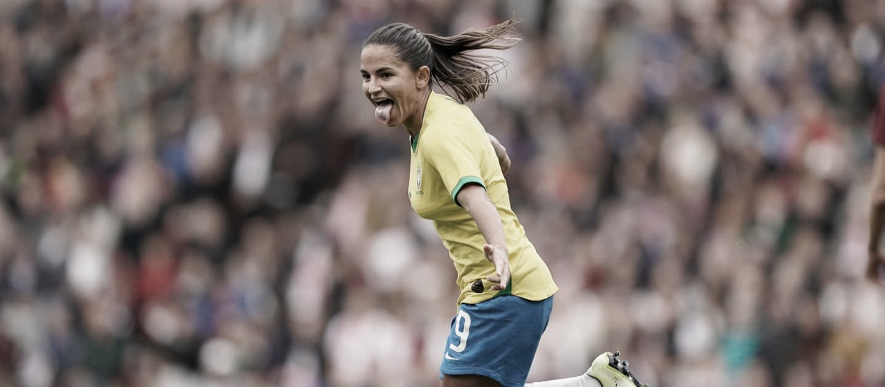 Ranking FIFA Femenino: Brasil vuelve a las diez mejores