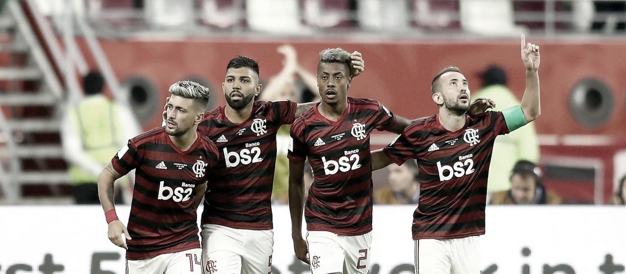 Mundial de Clubes FIFA Catar 2019: Flamengo primer finalista