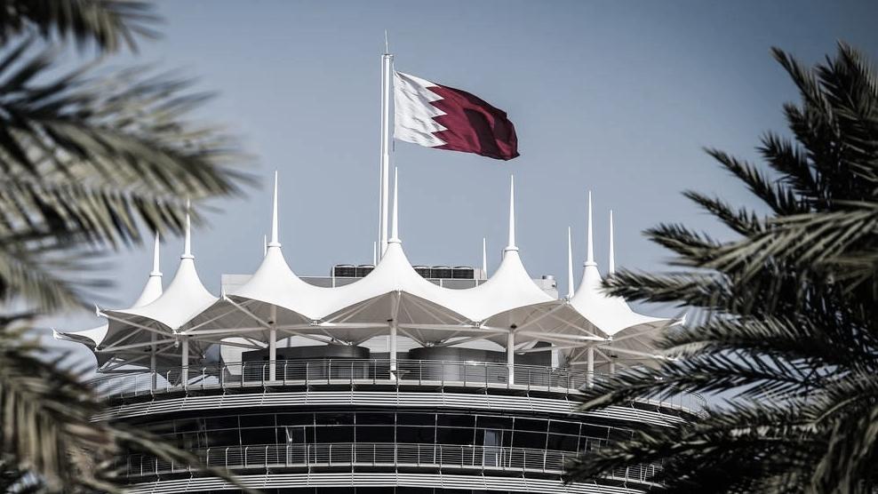 Organização do GP do Bahrein confirma fim de semana de portões fechados ao público