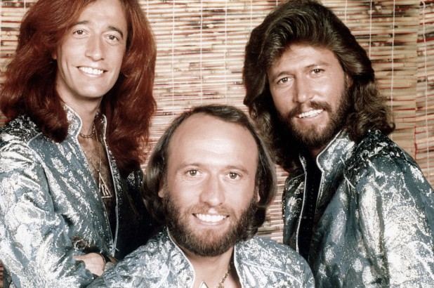 Sigue la fiebre de los biopics musicales, llegan los Bee Gees