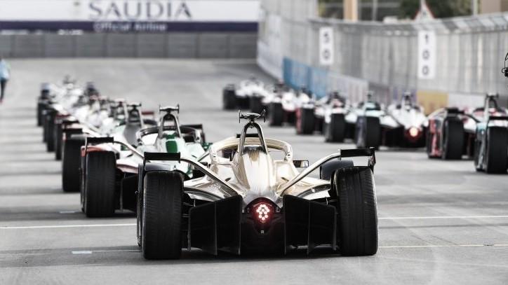 Fórmula E e equipes estudam prolongar calendário da sexta temporada
