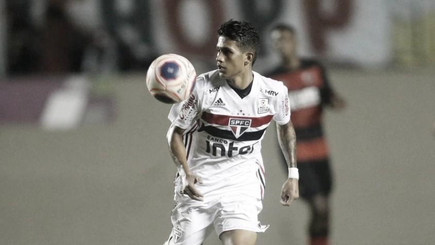 São Paulo vai embolsar R$ 5 milhões do Barcelona por Gustavo Maia