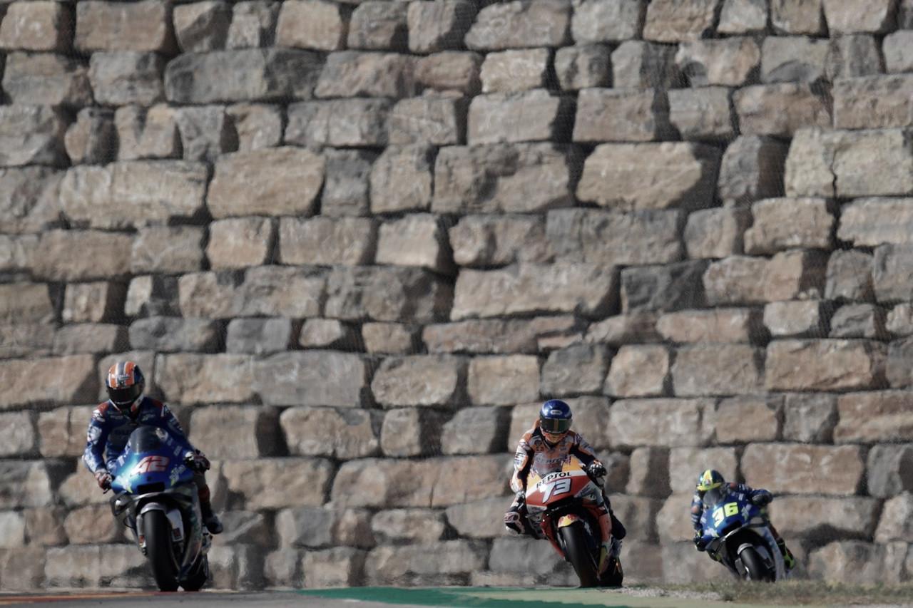 Circuito de Aragón / Foto: MotoGP