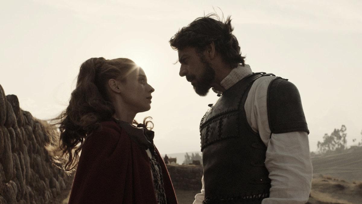 """""""Inés del alma mía"""" llega este miércoles en abierto a TVE"""