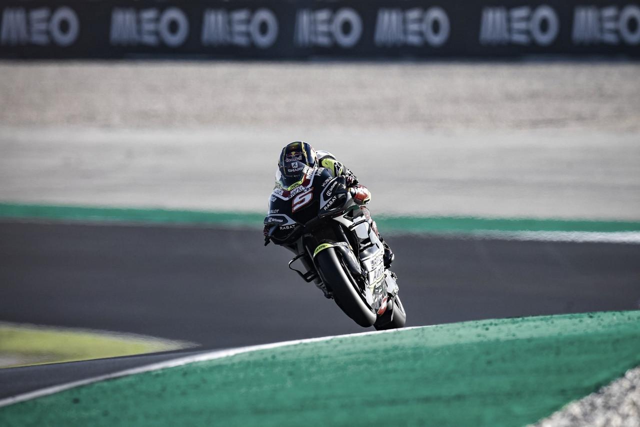 Johann Zarzo / Foto: MotoGP