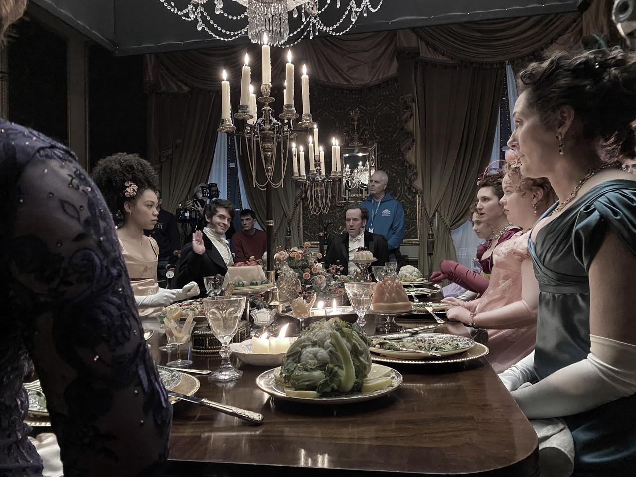 """Netflix renueva """"Los Bridgerton"""" para una segunda temporada"""