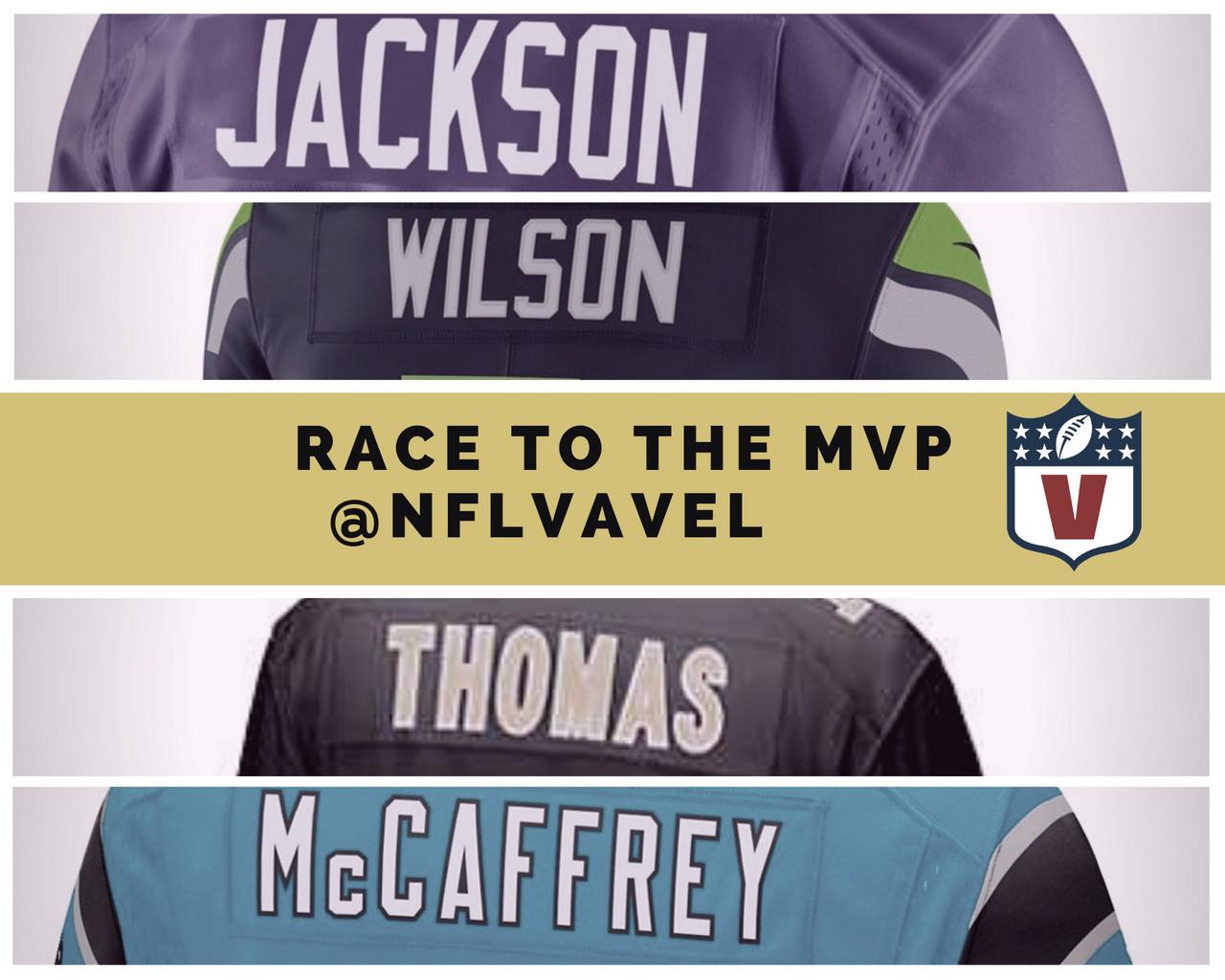 Power Rankings de jugadores: Race to the MVP semana 14
