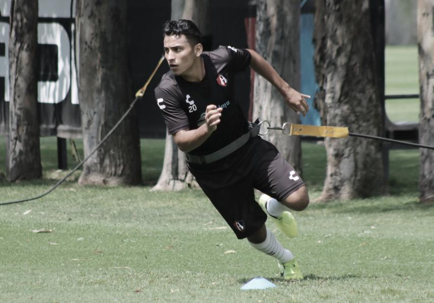 """Jairo Torres: """"Estamos más motivados que Pumas"""""""