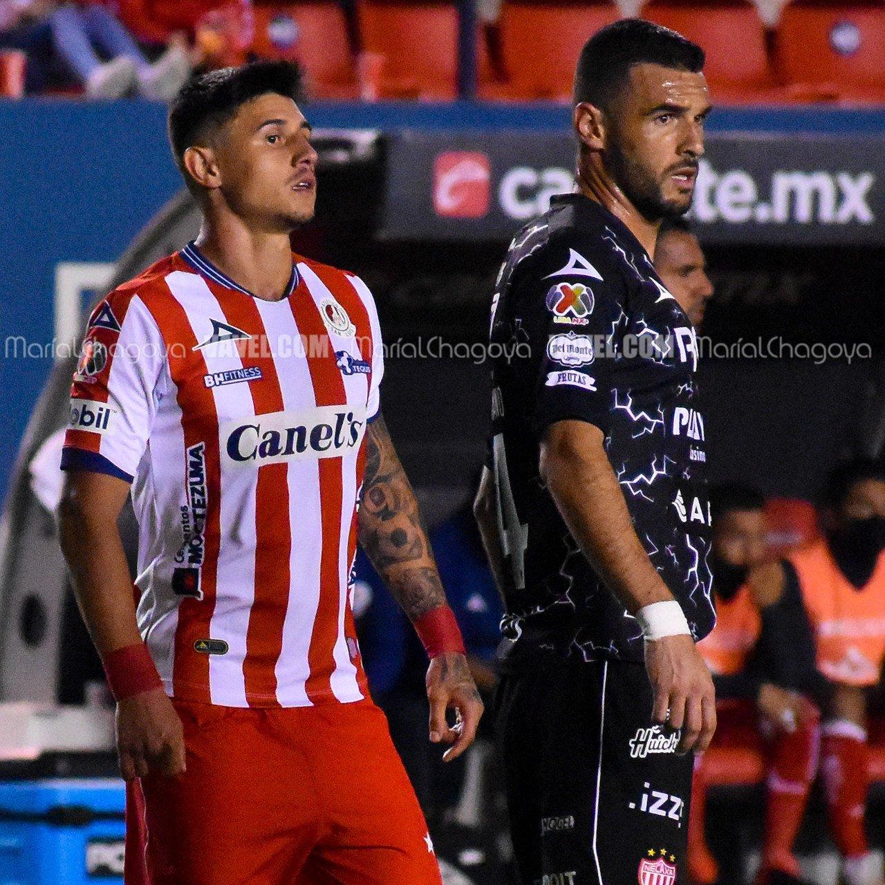 Las cinco del Rayo: jornada 4 del Apertura 2021