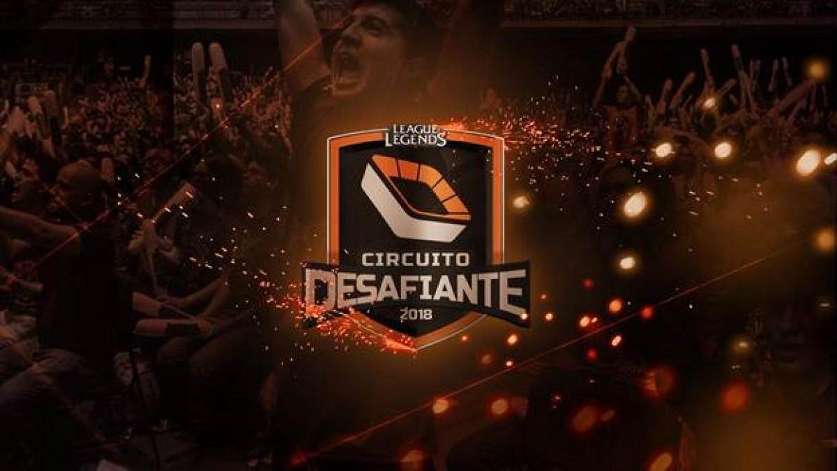 Circuito Desafiante 2018 vende ingressos para playoffs no Rio