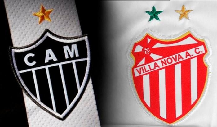 Campeonato Mineiro de 2018: tudo o que você precisa saber sobre Villa Nova x Atlético