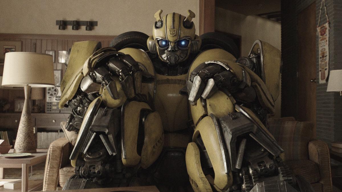 Crítica de 'Bumblebee', el correcto cambio de rumbo que necesitaba la saga